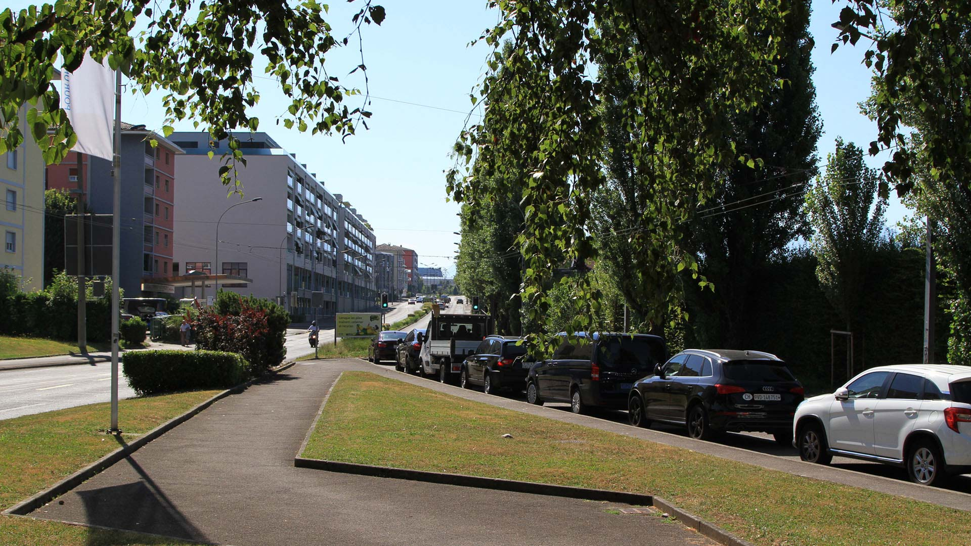 Hotel de ville sol
