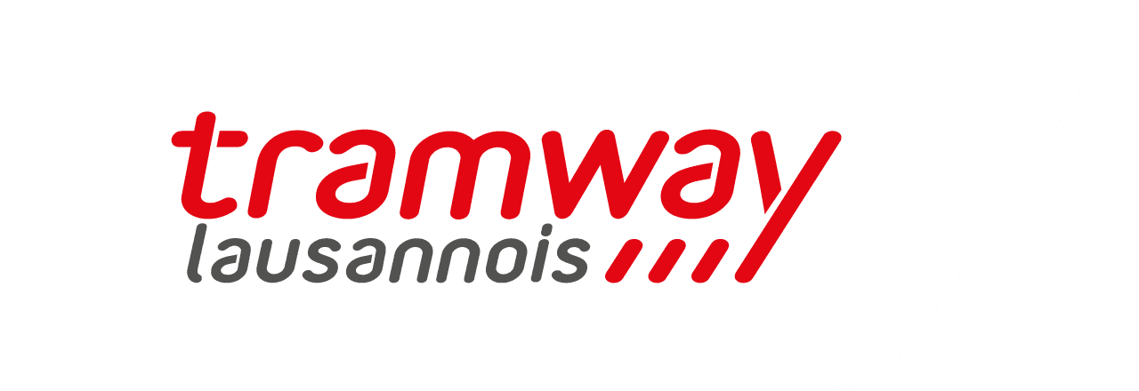 Logo Tramway Lausannois